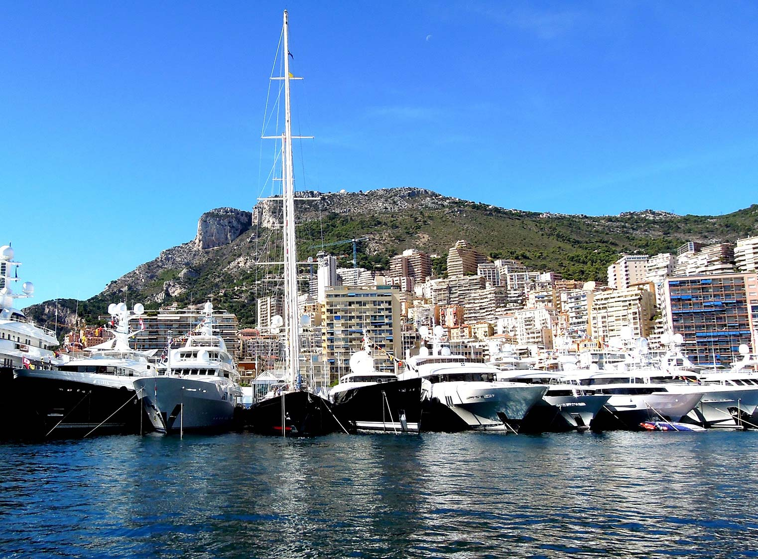 Global Superyacht Marketing Monaco Yacht Show