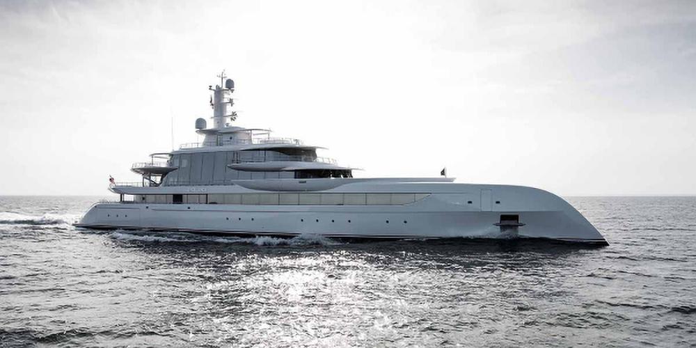 Monaco Yacht Show Superyacht Awards Winners MY Excellence