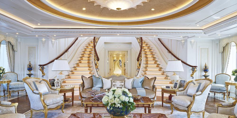 Monaco Yacht Show Superyacht Awards Winners MY TIS
